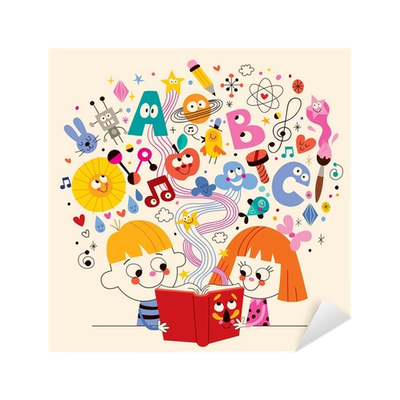 Image result for kreslene knihy a deti